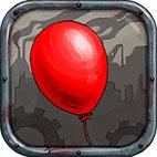 Rise of Balloons Logo