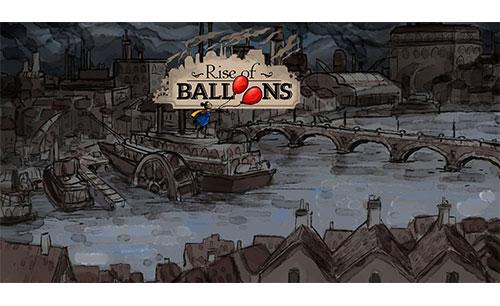 دانلود Rise of Balloons جدید