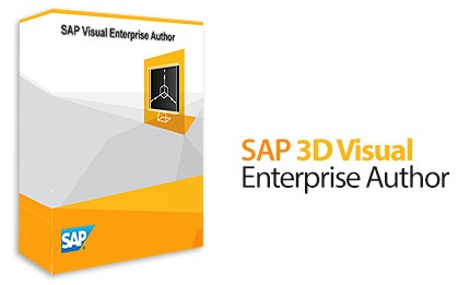 SAP 3D Visual Enterprise Author center
