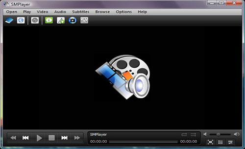 دانلود نرم افزار SMPlayer
