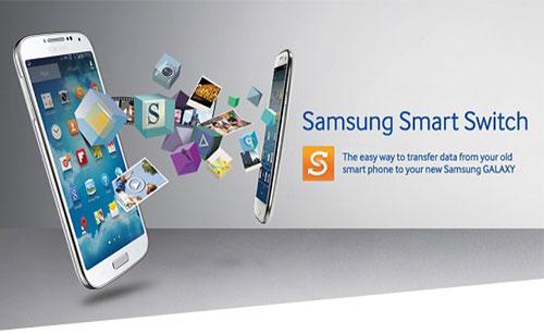 دانلود نرم افزار Samsung Smart Switch