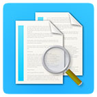 Search Duplicate File Logo