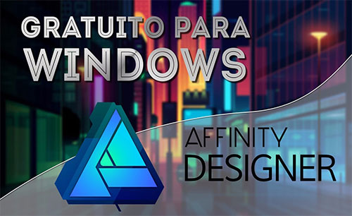 Serif Affinity Designer center