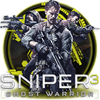 Sniper Ghost Warrior 3 Icon