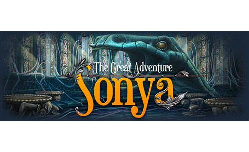دانلود Sonya The Great Adventure Full جدید