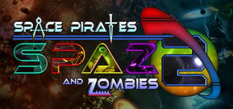 دانلود بازی استراتژیک اکشن کامپیوتر Space Pirates And Zombies 2 جدید