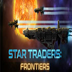 Star Traders Frontiers Logo
