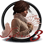 Syberia 3 An Automaton with a plan logo