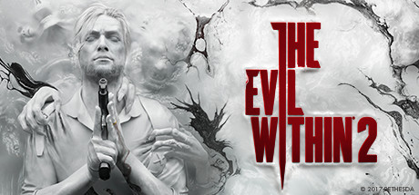 The Evil Within 2 center