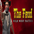 The Feud Wild West Tactics Logo