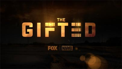 دانلود سریال The Gifted 2017