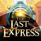 The Last Express Logo