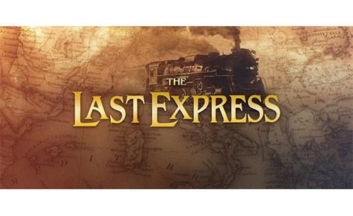 دانلود The Last Express جدید