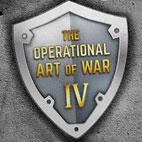 The Operational Art of War IV Logo