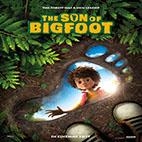 The.Son.of .Bigfoot.2017.Logo