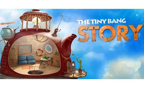 دانلود The Tiny Bang Story جدید