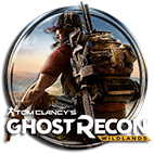 Tom Clancys Ghost Recon Wildlands Icon