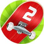 Touchgrind Skate 2 Logo