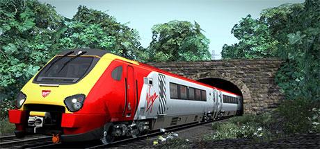 دانلود Train Simulator 2018 جدید