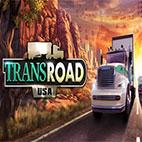 TransRoad USA Logo