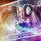 Videohive Christmas Cards Photo Opener logo