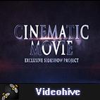 Videohive Trailer Promo logo