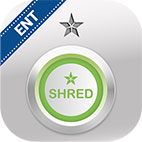 iShredder 5 Enterprise Logo