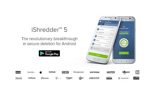 دانلود iShredder 5 Enterprise جدید