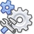 makebatchfiles logo