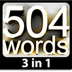 504Words Logo
