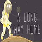 A Long Way Home Logo
