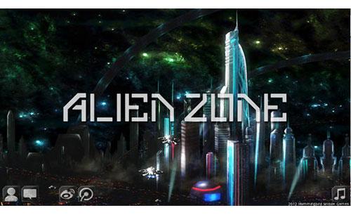 دانلود Alien Zone جدید