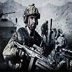 Arma 3 Tac Ops Mission Pack logo