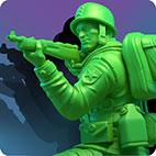 Army Men Strike Logo