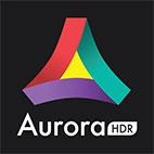 Aurora.HDR.logo