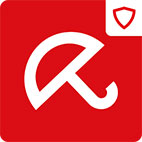 Avira Antivirus Security Logo
