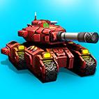 Block Tank Wars 2 Logo