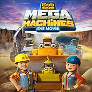 Bob.the.Builder.Mega.Machines.2017.www.download.ir.Poster -