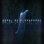 Brink of Extinction Logo