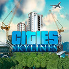 Cities Skylines All That Jazz logo