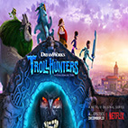 Dream.Works.Trollhunters.2017.Poster