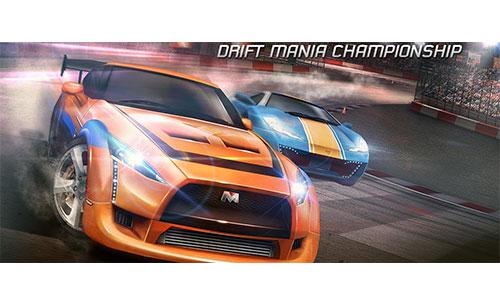 دانلود Drift Mania Championship جدید