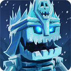 Dungeon Boss Logo