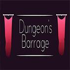 Dungeons Barrage Logo