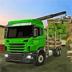 Extreme Trucks Simulator Logo