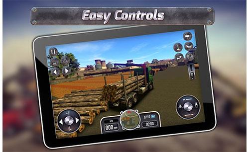 دانلود Extreme Trucks Simulator جدید