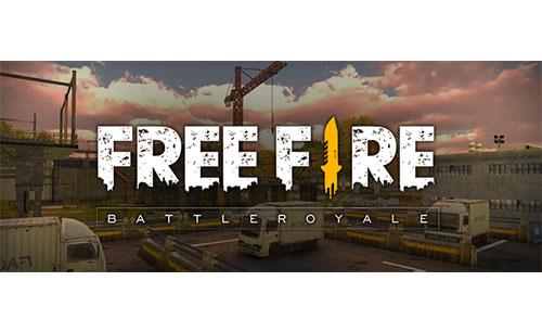 دانلود Free Fire Battlegrounds جدید