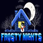 Frosty Nights Logo