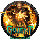 GWENT The Witcher Card Game Icon