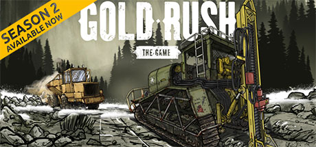 دانلود Gold Rush The Game Season 2 جدید